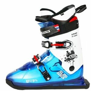 Sled Dogs K9  10 - Snowskates