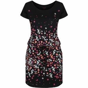 Loap ASIVA černá L - Dámské šaty
