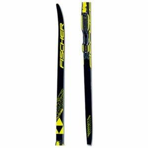 Fischer RCS CLASSIC IFP  187 - Dětské běžecké lyže na klasiku