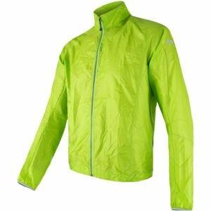Sensor PARACHUTE M zelená L - Pánská sportovní bunda