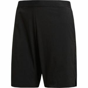 adidas W LIFEFLEX SHORT černá 36 - Dámské outdoorové kraťasy