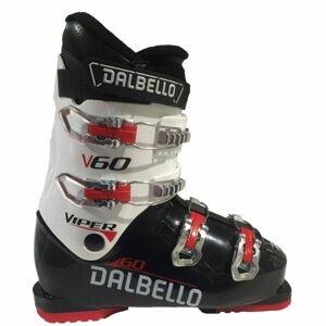 Dalbello VIPER 60 JR  23.5 - Juniorské lyžáky