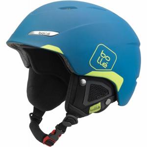Bolle B-YOND SOFT modrá (58 - 61) - Sjezdová helma