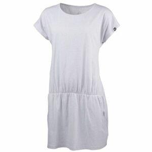 Northfinder KINLEY bílá L - Dámské tričko