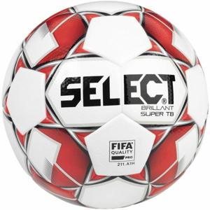 Select BRILLANT SUPER TB bílá 5 - Fotbalový míč