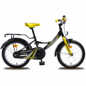 Olpran DEMON 16 žlutá NS - Dětské kolo
