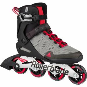 Rollerblade ASTRO 80 SP  29.5 - Pánské fitness brusle
