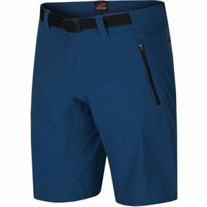 Hannah DOUG tmavě modrá S - Pánské šortky
