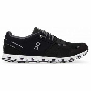 ON CLOUD černá 8.5 - Pánská běžecká obuv
