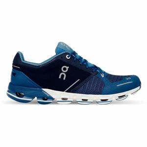 ON CLOUDFLYER tmavě modrá 11 - Pánská běžecká obuv