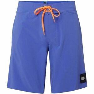 O'Neill HM SEMI FIXED HYBRID SHORTS fialová 29 - Pánské šortky do vody