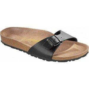 Birkenstock MADRID hnědá 38 - Pánské pantofle