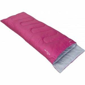 Vango EMBER SINGLE růžová 200 - Spací pytel