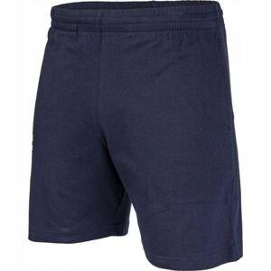 Russell Athletic JERSEY SHORT tmavě modrá XXL - Pánské šortky