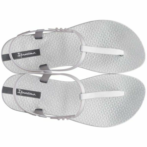 Ipanema CLASS EXCLUSIVE FEM šedá 39 - Dámské sandály