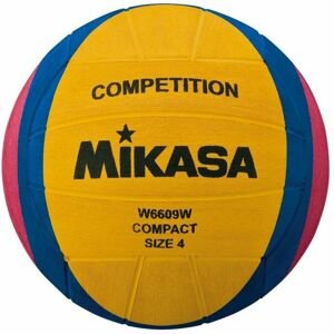 Mikasa W6609W  4 - Dámský míč na vodní pólo
