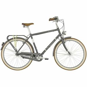Bergamont SUMMERVILLE N7 FH  60 - Městské retro kolo
