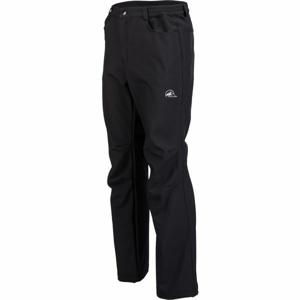 Willard CALO  L - Pánské softshellové kalhoty