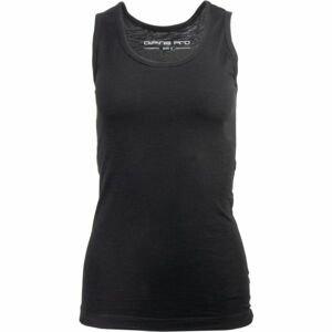 ALPINE PRO MIKSA černá XS - Dámské triko