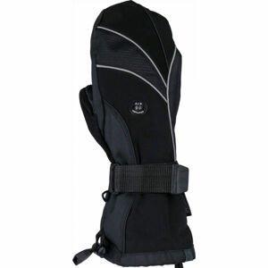 Willard STELA černá M - Dámské lyžařské rukavice