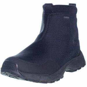Ice Bug NOR M MICHELIN WIC GTX černá 11 - Pánská zimní obuv