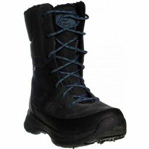 Ice Bug TORNE M RB9 GTX černá 10.5 - Pánská zimní obuv