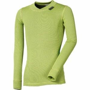 Progress MS NDRD světle zelená 152 - Dětské funkční triko