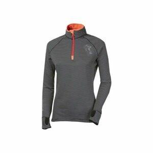 Progress FAMILIA černá S - Dámský sportovní pulovr