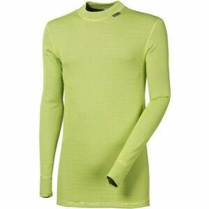 Progress MS NDR zelená XL - Pánské funkční triko
