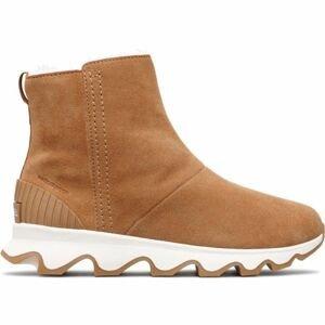 Sorel KINETIC SHORT béžová 9.5 - Dámská obuv