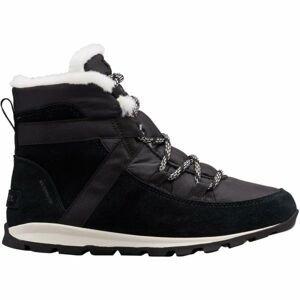 Sorel WHITNEY FLURRY černá 8.5 - Dámské zimní boty