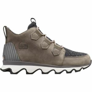 Sorel KINETIC CARIBOU hnědá 10 - Dámská obuv