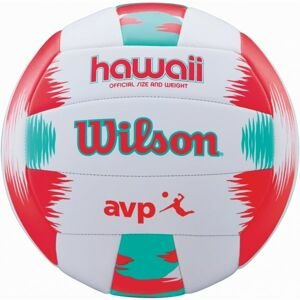 Wilson AVP HAWAII VB RDTL  NS - Míč na plážový volejbal