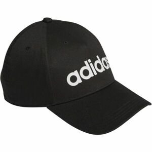 adidas DAILY CAP černá UNI - Kšiltovka