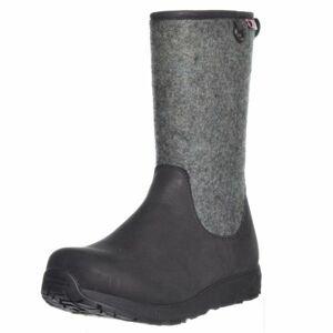 Ice Bug GROVE W MICHELIN WIC WOOLPOWER šedá 36 - Dámské zimní boty
