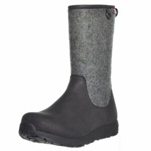 Ice Bug GROVE W MICHELIN WIC WOOLPOWER šedá 39 - Dámské zimní boty