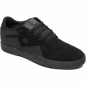 DC BARKSDALE černá 9 - Pánská volnočasová obuv