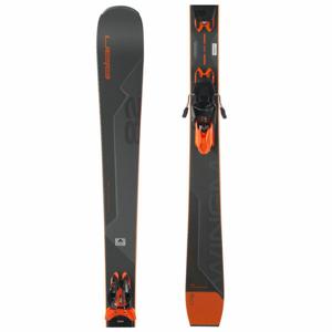 Elan WINGMAN 82 TI PS + ELX 11  172 - Sjezdové lyže do volného terénu