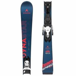 Dynastar TEAM SPEEDZONE KID-X + KID-X 4 B76  130 - Dětské sjezdové lyže