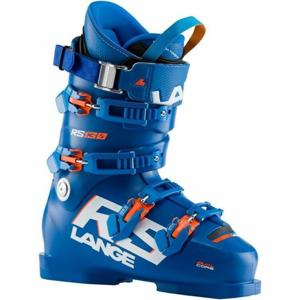 Lange RS 130 WIDE  28.5 - Unisex lyžařská obuv