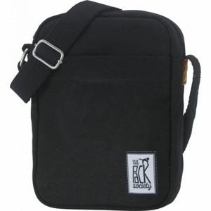 The Pack Society SMALL SHOULDER BAG černá  - Taška přes rameno