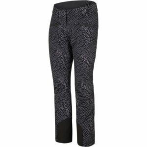 Ziener TAIRE W černá 38 - Dámské lyžařské kalhoty