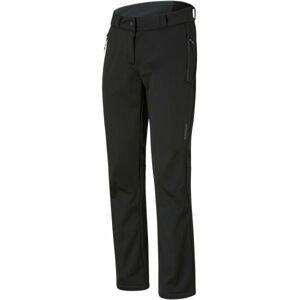 Ziener TALPA W černá 42 - Dámské kalhoty