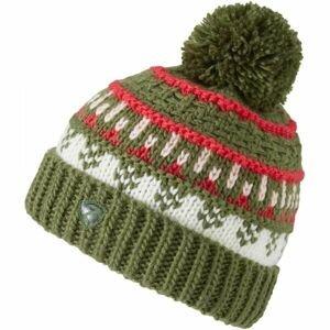 Ziener IRISSA JR bílá S - Zimní čepice