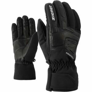 Ziener GLYXUS AS černá 9.5 - Pánské rukavice