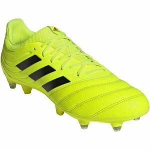 adidas COPA 19.3 SG žlutá 7.5 - Pánské lisokolíky