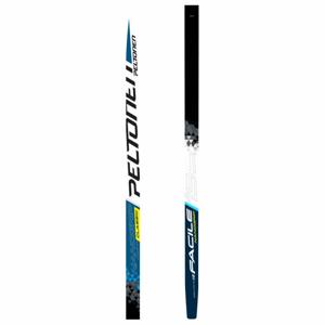 Peltonen NANOGRIP FACILE NIS + PERFORM CL  202 - Klasické běžecké lyže s podporou stoupání