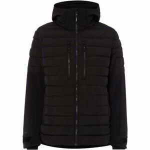 O'Neill PM IGNEOUS JACKET černá L - Pánská snowboardová/lyžařská bunda