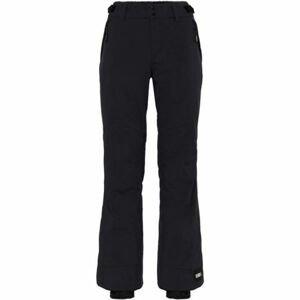 O'Neill PW STREAMLINED PANTS černá XL - Dámské lyžařské/snowboardové kalhoty