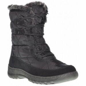 Westport OLME černá 39 - Dámská zimní obuv